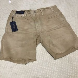 BRAND NEW WITH TAGS! Men's Ralph Lauren shorts